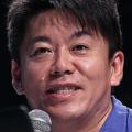 堀江貴文氏が月収を100万円と告白 ロケット開発には数十億円費やす