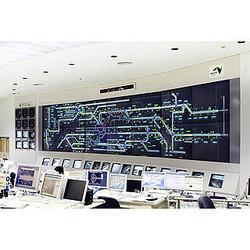 高速トリビア (12) 高速管理の司令塔『道路管制センター』とは? (1)--交通管制室が情報基地!