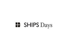 シップス、初のライフスタイルブランド「シップス デイズ」をローンチ