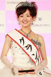 グランプリに輝いた伊藤弘美さん