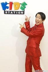 視聴者『ゲッツ!』キャンペーン! ダンディ坂野が「キッズステーション」のCMでゲッツ! キッズ?