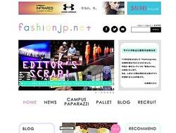 fashionjp.netが休止、装苑onlineに統合へ