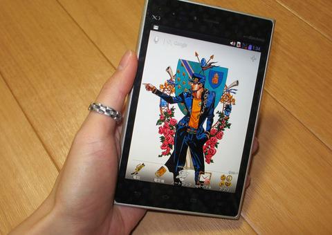 【年末企画】2012年に心踊ったのは?25周年で原画展やコラボスマホなどと盛り沢山な1年(絵師・Hisumi編)