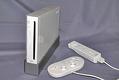 任天堂の次世代ゲーム機「Wii」