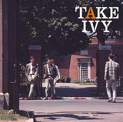 アイビーのバイブル 写真集「TAKE IVY」のコンピレーションCD発売