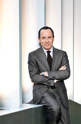 元YSLステファノ・ピラーティがゼニアヘッドデザイナーに就任、ウィメンズも統括