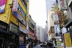 韓国経済の現状とは