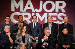 「Major Crimes 〜重大犯罪課」のキャストとスタッフ  - Jordan Strauss / WireImage / Getty Images