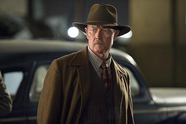 ロバート・パトリック 『L.A. ギャング ストーリー』(C)2012 VILLAGE ROADSHOW FILMS (BVI) LIMITED