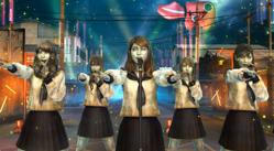 ゾンビ化したAKB48メンバーを撃つゲームに米国記者「抵抗を感じずにはいられない」
