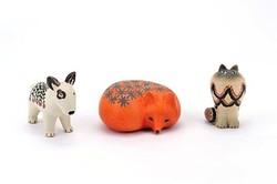 伊勢丹新宿店で陶芸家リサ・ラーソンの展覧会 DESIGNTIDE TOKYOと連動開催