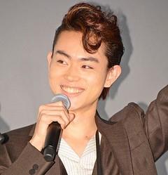 菅田将暉、中島裕翔に殴られ興奮「すごい気持ち良かった」