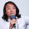サッカー解説者の北澤豪氏