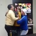 写真はYoutube「Comemorando Defesa de Julio Cesar quebrou a Tv」のキャプチャ