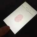 iPhoneのTouch IDに5本以上の指を登録する裏ワザ 交互に登録し続ける
