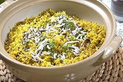爽やかさが食欲そそる「レモンライス」って?南インドのおいしい家庭料理を紹介〜前編〜