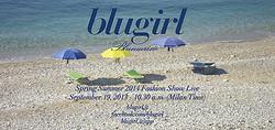 【生中継】ブルーガールがショー配信 2014年春夏ミラノウィメンズ2日目はプラダやフェンディ