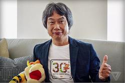 宮本茂氏、iPhone向け『スーパーマリオラン』は「アプリ内購入なし」や「ポケモンGOを意識」と語る