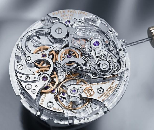 【バーゼル2012新作情報】パテック フィリップが『5204モデル』を発表!