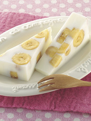 おすすめ!簡単レシピでバナナがおいしく大変身