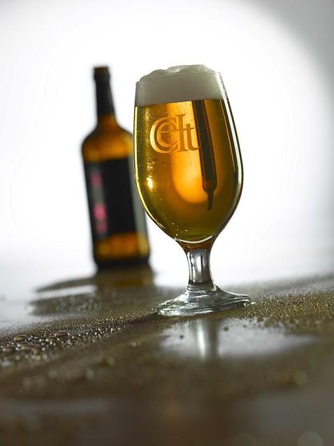 英国議会(ビッグ・ベン)晩餐会の公式メインビールとして採用された『ケルト・ビール』