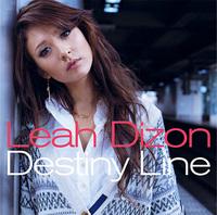 「Destiny Line」通常盤<br>2007年09月12日発売<br>3,045円 (税込) / VICL-62508