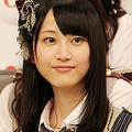 SKE48・松井玲奈さん(2012年11月26日撮影)