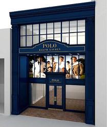 ポロ ラルフローレン 国内初の旗艦店を名古屋にオープン