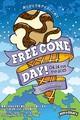 ベン&ジェリーズがアイスクリームを無料配布「フリーコーンデー」4/14に開催