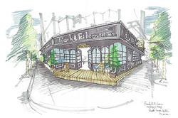 フランクアンドアイリーン 世界初の旗艦店を千駄ヶ谷に5月出店