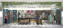 ロペピクニック中国進出 ジュンが来夏までに10店舗