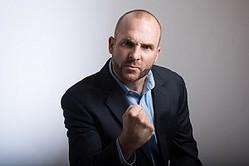 よく怒る人は薄毛になりやすいの?