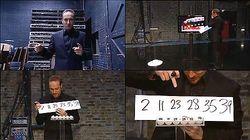奇術師が宝くじ番号を当てた、英テレビの生放送で驚愕パフォーマンス。