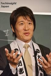 タモリの名言の真意に共感する林修先生