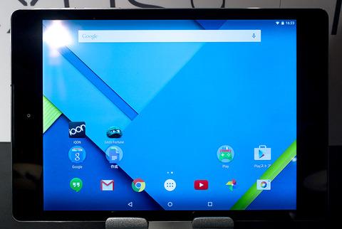 Google、8.9インチタブレット「Nexus 9」にAndroid 5.1.1 Lollipopを提供開始!ファクトリーイメージも近日中に配信予定
