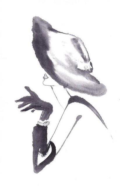 ISHIDA表参道にて12月9日から現代美術画家 松田素子の展示会が開催!