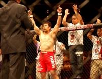 4人の日本人選手が一挙に参戦した『UFN』!唯一勝利をあげたのは弘中邦佳だった!