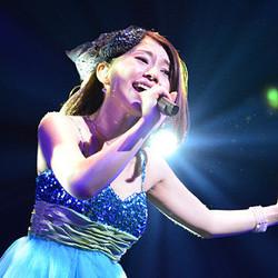 南里侑香、2ndライブで新曲熱唱「じっくり音楽を楽しむセットリストです!」