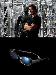 BATMANコラボレーションフレーム。 映画『ダークナイト ライジング』 (c)2012 WARNER BROS.ENTERTAINMENT INC. AND LEGENDARY PICTURES FUNDING, LLC