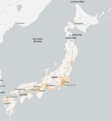 FON、日本全国の″道の駅″に無料Wi-Fiスポットを開設。インバウンド対応、当初24か所に設置