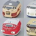 絶対商品化すべき!鉄道ファン考案の架空商品『列車炊飯器』が素敵