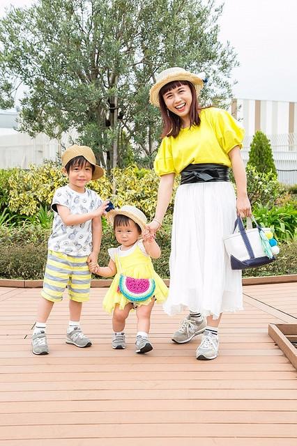 今季のママ帽子はマリン&ストロー素材!【全国SNAPこぼれネタ】