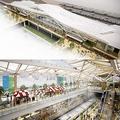 JR東日本が品川新駅(仮称)についての概要を発表