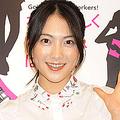 元KARAの知英 共演したい役者は香川照之と明かす