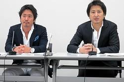 「BUYMA」運営エニグモ代表取締役社長 田中禎人が退任を発表