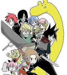ニコニコ静画から誕生した連載マンガ初のアニメ化!『戦勇。』2013年より放送開始