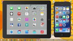 iPhone/iPadの画面がパソコンに表示できる!ワクワクする使い道がいろいろあるツール
