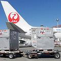 JALに潜入取材 カウンターで預けられた荷物はどのように運ばれる?