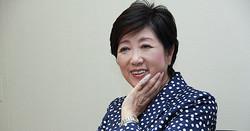小池都知事が進める私立高校の授業料無償化。その実態は「都民ファースト」の名を借りた近隣窮乏化政策ではないか Photo by Takahisa Suzuki
