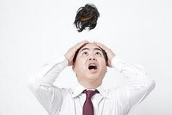 営業職は薄毛率が高い傾向!? 男性60%は薄毛を相談できる相手が「いない」